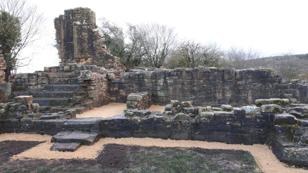 Beaurepaire site